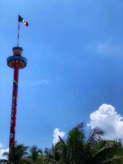 Mexican Pole