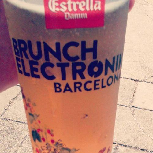 Brunchelectronik Barcelona Bcn PobleEspanyol Sundayparty SundayFunday