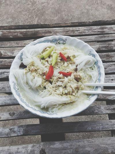 Food Khmernoodle