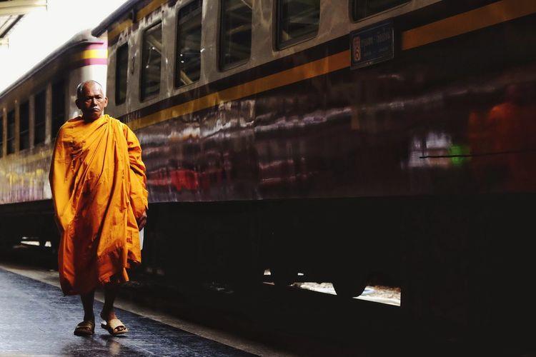 Life at Bangkok