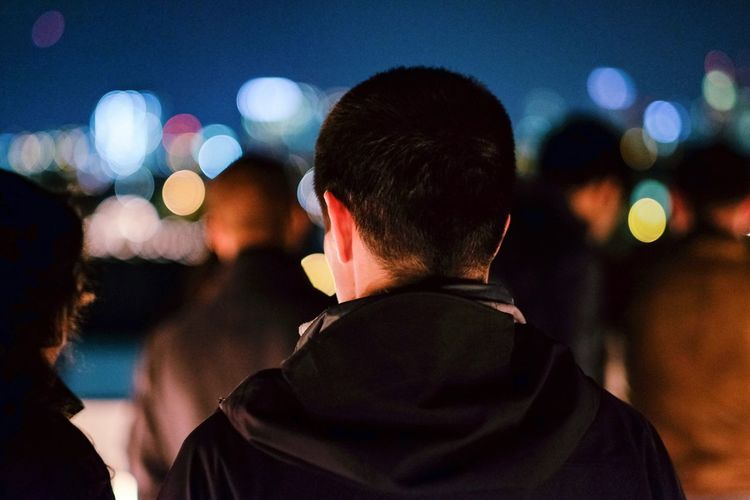 Alone Alone In My Room Bokeh Focus On Foreground Friendship Lifestyles London Man Party Time Portrait Pmg_lon