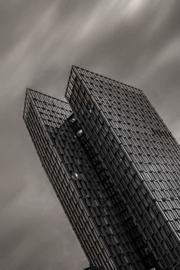 The Architect - 2016 EyeEm Awards Hamburg Hamburgcity Architecture Architecture_bw Architecture_collection Architecturelovers Blackandwhite Blackandwhite Photography