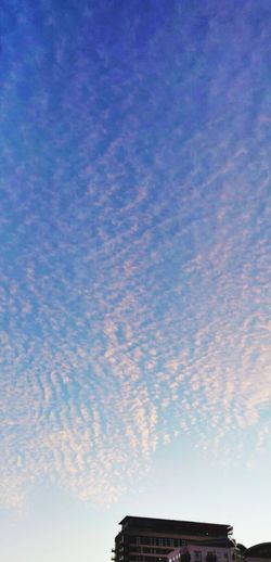 morning sky Photowalktheworld Morning Sky Beautiful Clouds Manipulation Surreal Amazing Nature Good Morning Fire In The Sky Nature Photography Morning Light Purple Hue Blue Sky And Clouds Blue Sky Architecture Building Exterior Built Structure Sky Only Sunset Surrealism Mysterious Dramatic Sky Idyllic Scenics Silhouette Meteorology