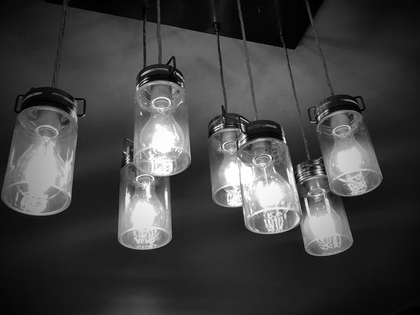 Light Bulb Glass - Material Electricity  Technology Hanging No People Indoors  Illuminated Close-up The Still Life Photographer - 2018 EyeEm Awards