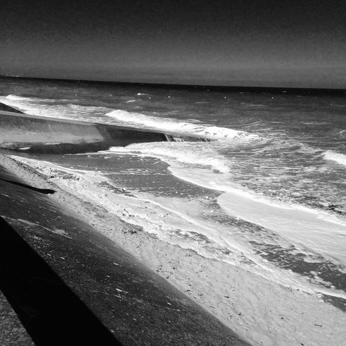 La grande marée !