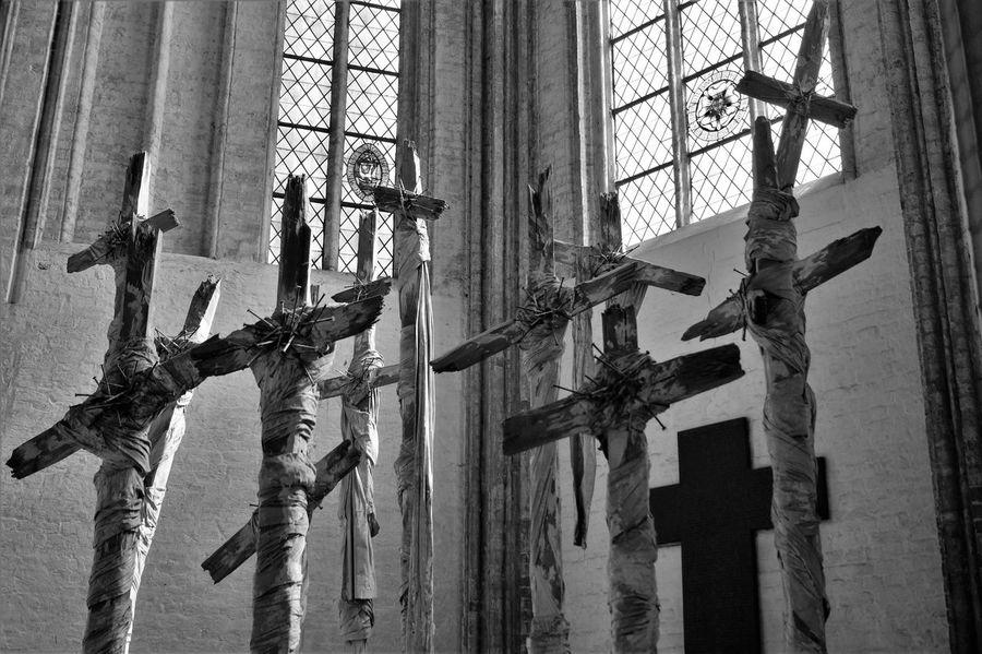 Memorial In Memoriam Art War