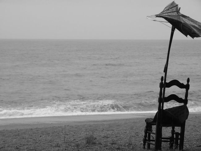 """destroyed"" Alone Art Autumn Beach Blackandwhite Destroyed Endofsummer Fall Gray Horizon Over Water Loneliness Monochrome Nature Outdoors Sadness Sea Seascape Storm Umbrella Water Waves Wind"