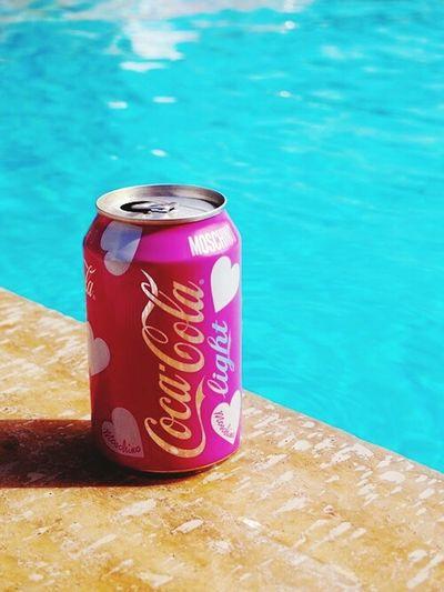Coca cola ;)