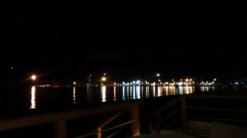 Marina piccola Night Life Relaxtime😆 Friend!❤ Silence Moment Picofthemoment Summer2017🌞