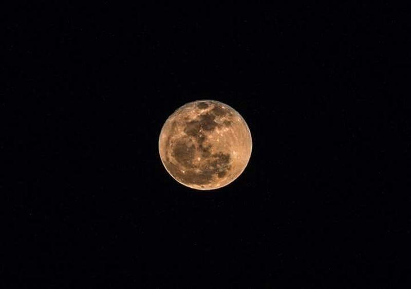 The Moon Full Moon Night Sky Celestial Sky Photography Moon Perfect Sky Stars Night Photography