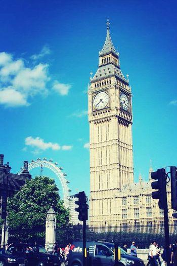 London?