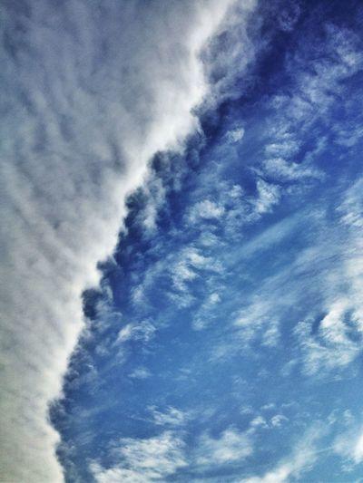 Cloud Seam