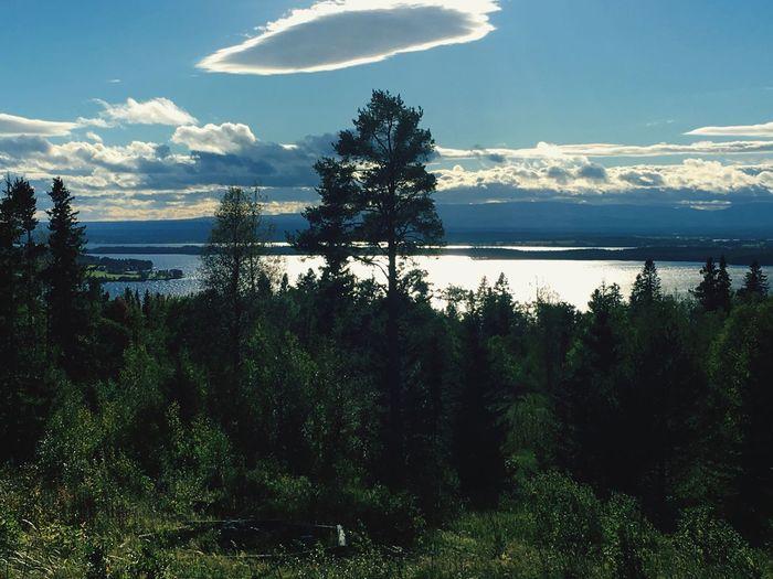 östersund Frösön