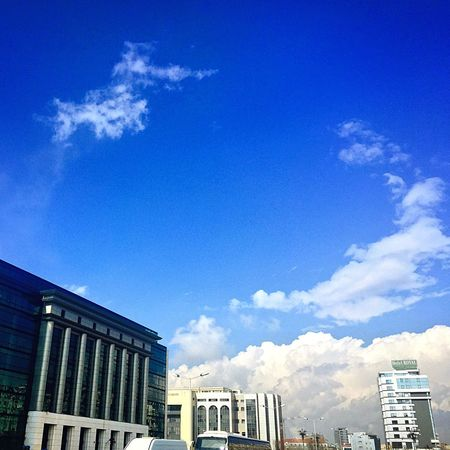Chilling Good Times Mood Sky Collection Bucharest Sky Skyporn Clouds And Sky