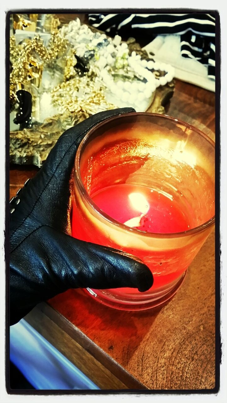 flame, candle, burning, indoors, one person, human body part, real people, red, human hand, close-up, heat - temperature, day, diya - oil lamp, people