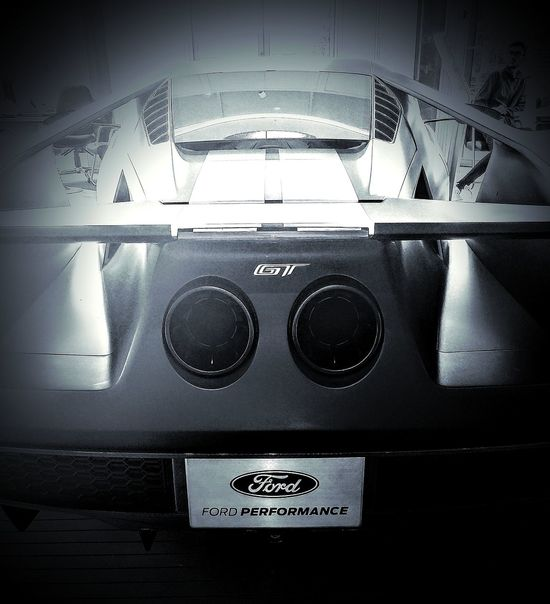 Text Communication Indoors  Close-up No People Day Transportation Showroom Cars Ford Supercar Ford GT