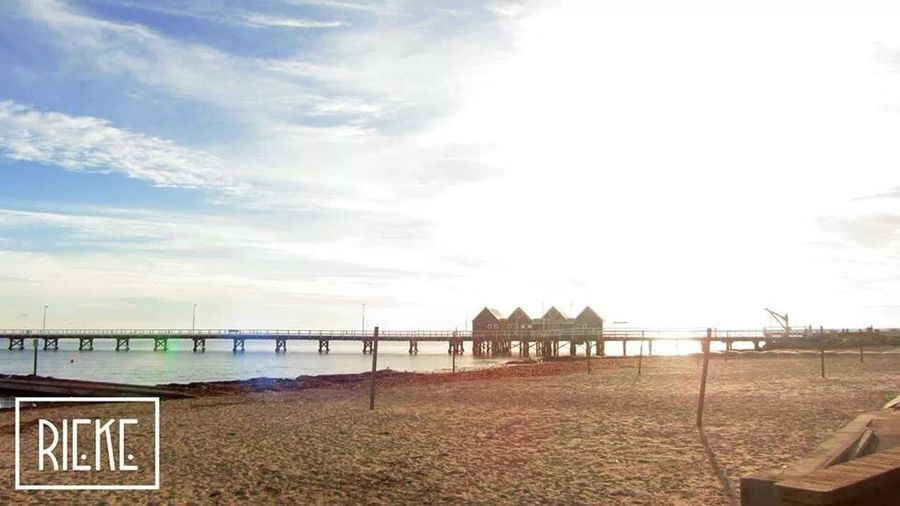 do you feel the summer breeze? sunrise in busselton, AustraliaRoadtripAmpt_collectionShootermagWeAreJuxt.comJettyBeachphotographyWanderlustTravelingSunriseSun_collectionSunporn EyeEm Best Shots - Sunsets + Sunrise EyeEm Best Shots - Landscape The Minimals (less Edit Juxt Photography)