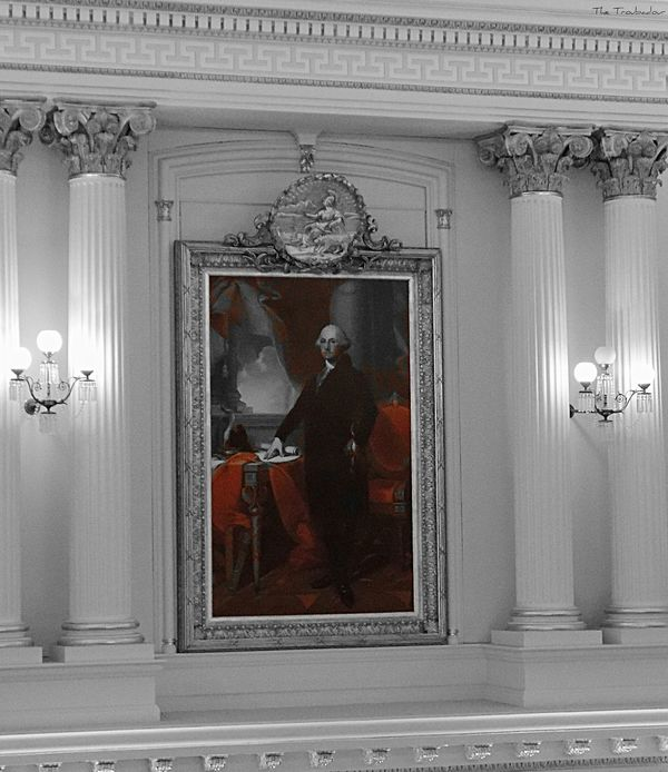 "Art ""Washington's portrait at the California Senate Chambers"" 🎨 not my First Eyeem Photo Portrait One Person Built Structure Illuminated Full Length Leisure Activity Indoors  Architecture EyeEm Gallery Eyeemphotography Best Eyeem Edits EyeEm Best Shots The Way I See It The Week On Eyem Eye4photography  This Week On Eyeem From My Eyes To Yours Best Eyeem Pics Photo Of The Day in Sacramento, California ( USA )"