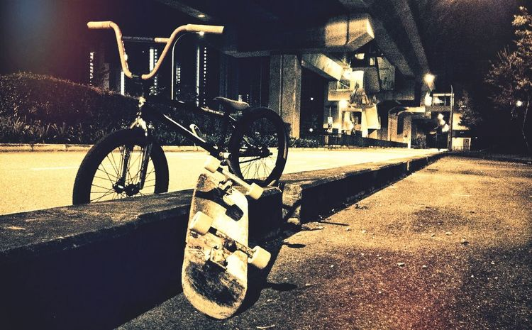NightRide Streetphotography Taking Photos Enjoying Life The Story Behind The Picture