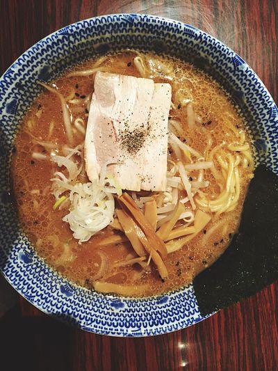 Fuchu's Ramen 本当に美味しかった 😋😋🍜 Japan Japanese Food Tokyo