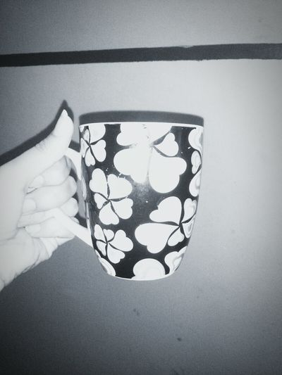 First Eyeem Photo Cup Of Coffee