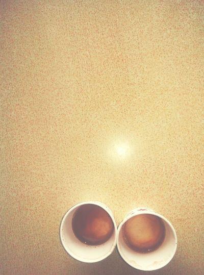 Tea Time. No