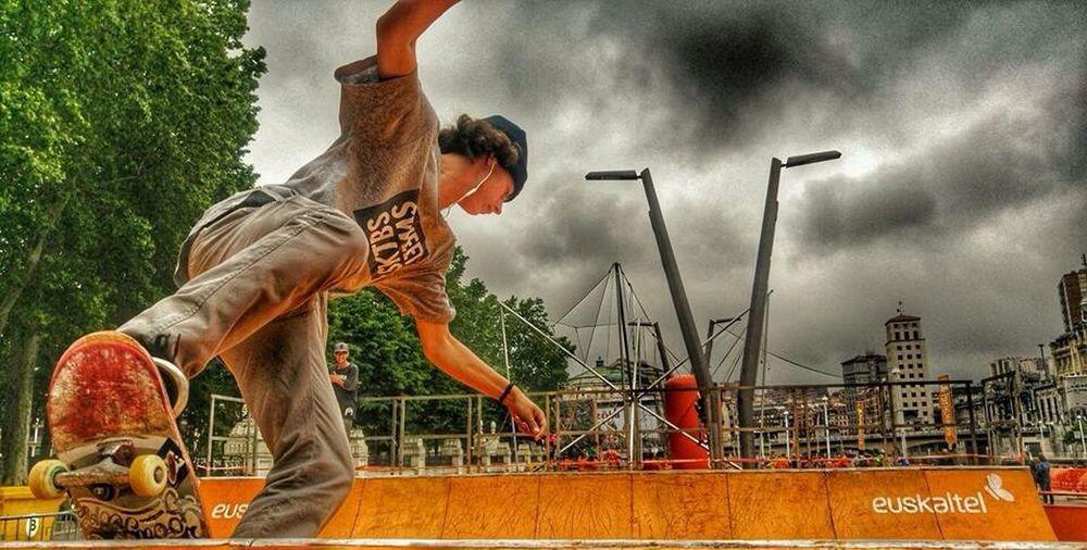 Sports North Of Spain EyEm Bestseller Iphone 5 EyeEm Gallery Sportime Skateboarding Skakeboard Skate Skateboard Skater Boy