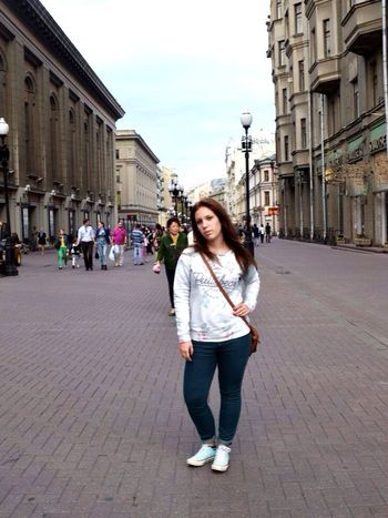 LikeILYUHINA Lovegirl Weekend Love Urban