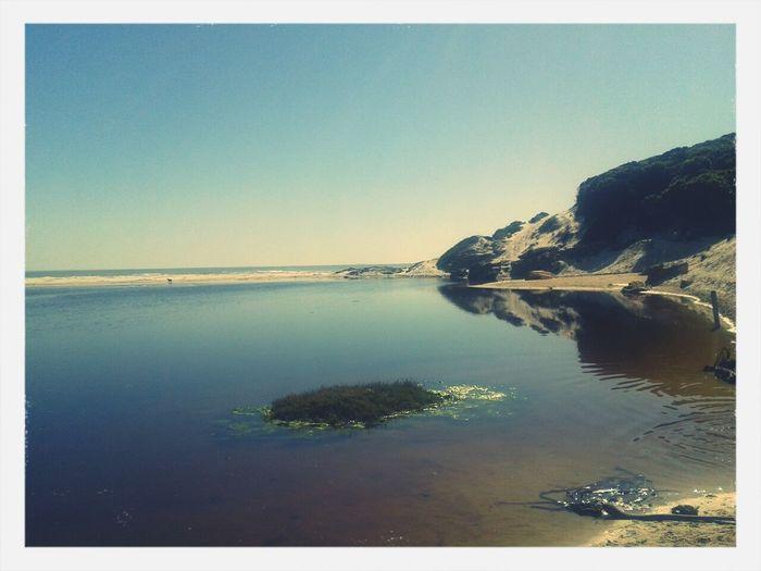 Noordhoek Beach Cape Town Nature Beach