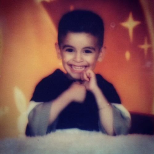Me When I Was Like 3... c: TheOldDays