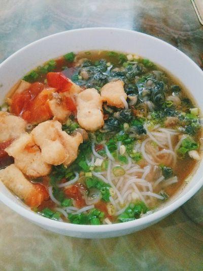 Hanoifood In My Mouf Yummy Streetfood