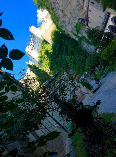 Urbanphotography Outdoors Architecture Salzburg EyEmNewHere Urbanstyle Cityscape EyeEmNewHere