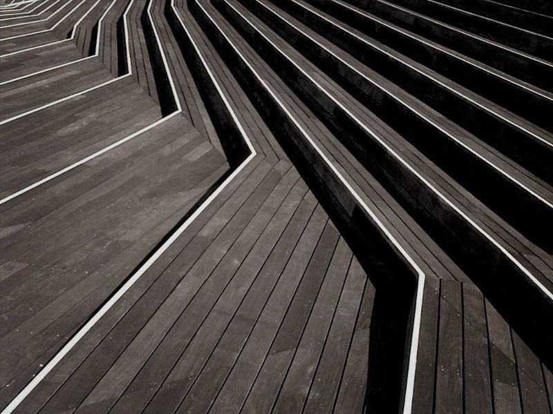 Architecture Wooden Subtlelight