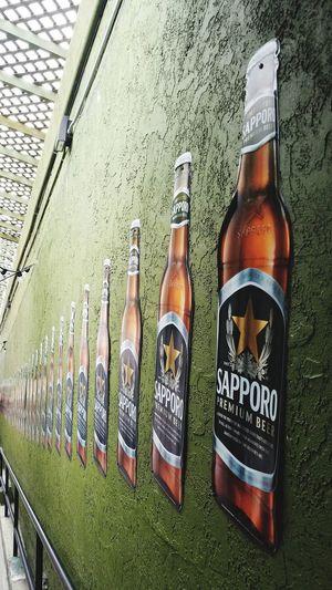 SAPPARO Bottle
