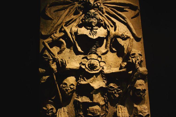 EyeEm Selects Close-up Astrology Sign Alien Aztecs