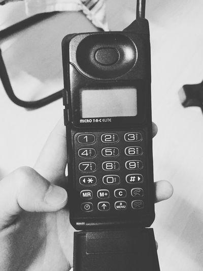 我新的手机