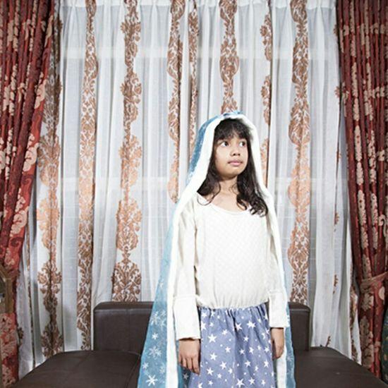 The Human Condition The Human Condition. The Portraitist - 2015 EyeEm Awards