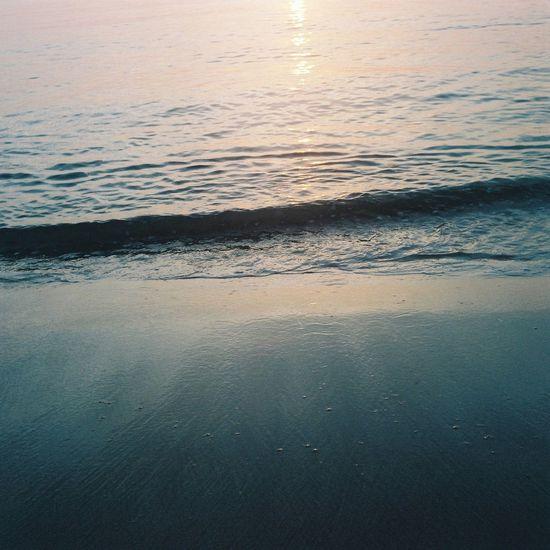Blue Sea Magic