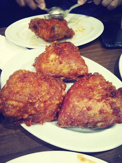 Fried Chicken Malaysian style! Malaysian Food Trying Something New Dinner Spice It Up