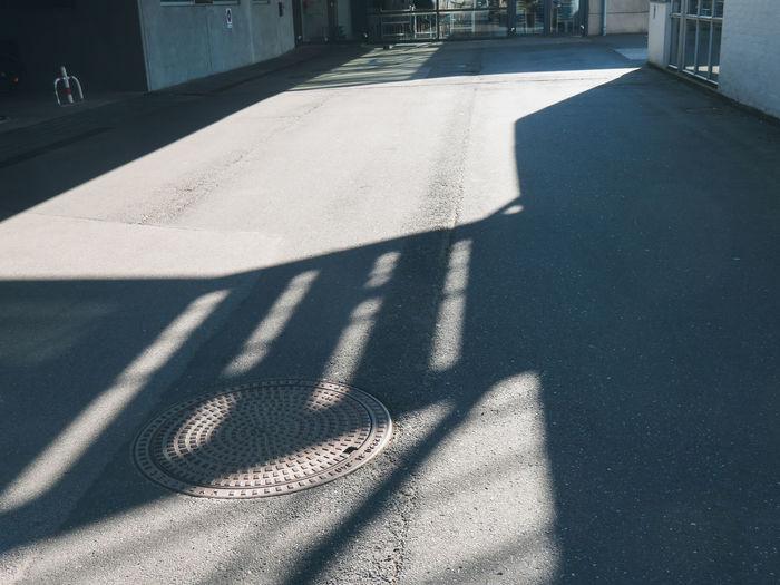 Shadow Sunlight Focus On Shadow Long Shadow - Shadow My Best Photo