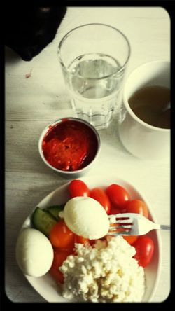 frukost... Breakfast