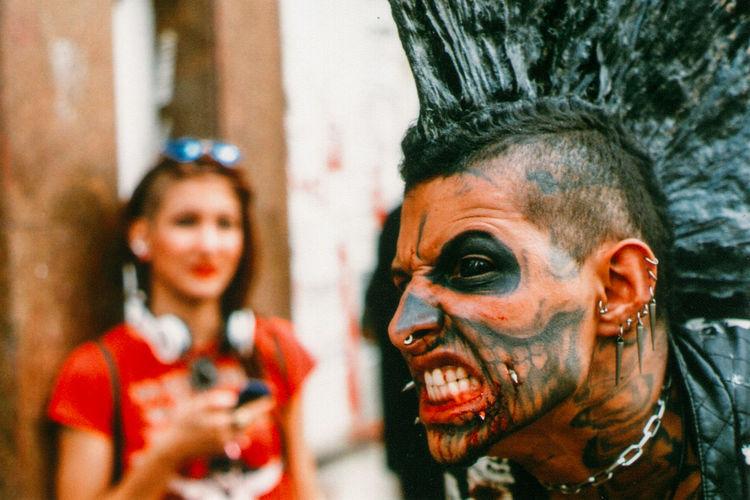 EyeEm Brasil EyeEm 35mm Film Portrait Street Photography Streetphotography Fotografia De Rua Sao Paulo - Brazil São Paulo Brazil Brasil