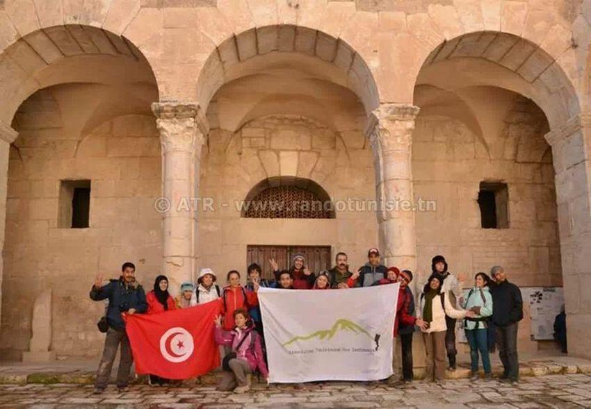 Hiking Kef Tunisia Eyeemrando