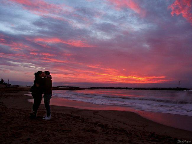 Love I Love You ! Alba Landscape Landscape_Collection Ti Amo People