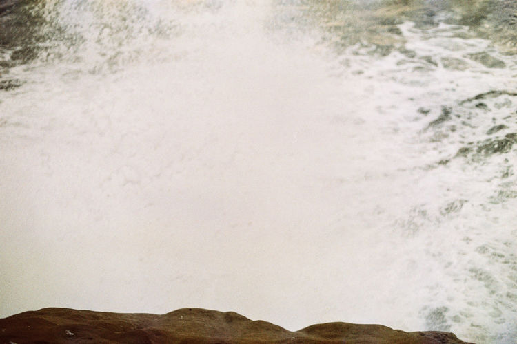Analogue Analogue Photography California California Love CanonA1 Ishootfilm Pacific Wave WestCoast Analog Canon Cliff Film Photography Filmisnotdead Nature Ocean Strong Water