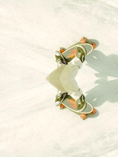Glitch Skate