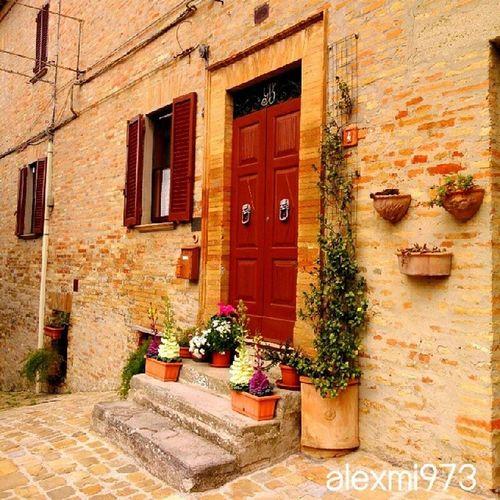 Daytrip SantAngeloInLizzola Urbino Italy ita italianlandscape