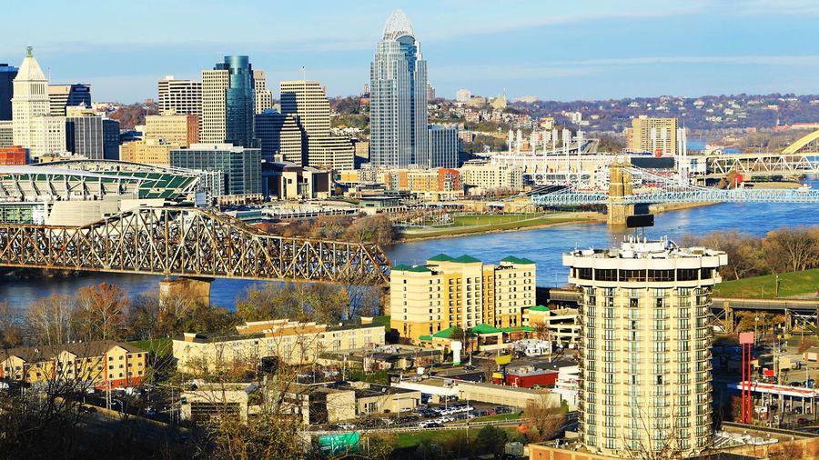 A Cincinnati,