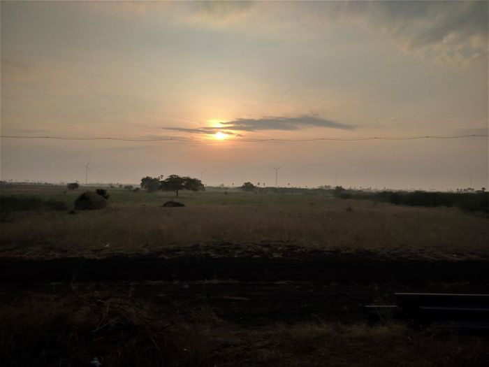 Cloud - Sky Dawn Environment Nature No People Remote Scenics - Nature Sunrise Tranquil Scene Tranquility