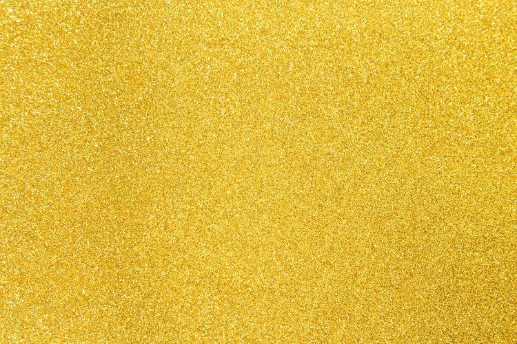 Full frame shot of golden background